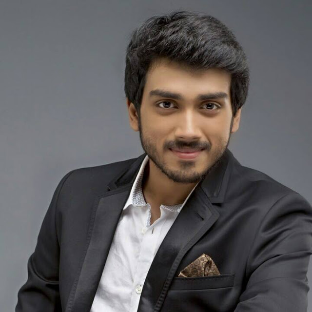 Kalidas Most Handsome South Indian Actor