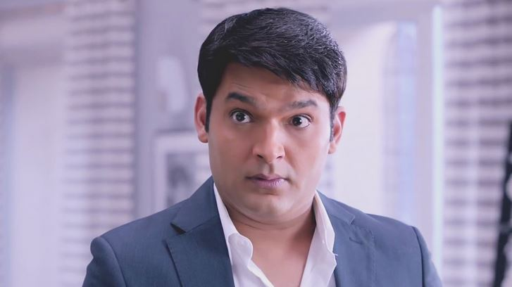 Kapil Sharma Most Handsome Indian TV Actors