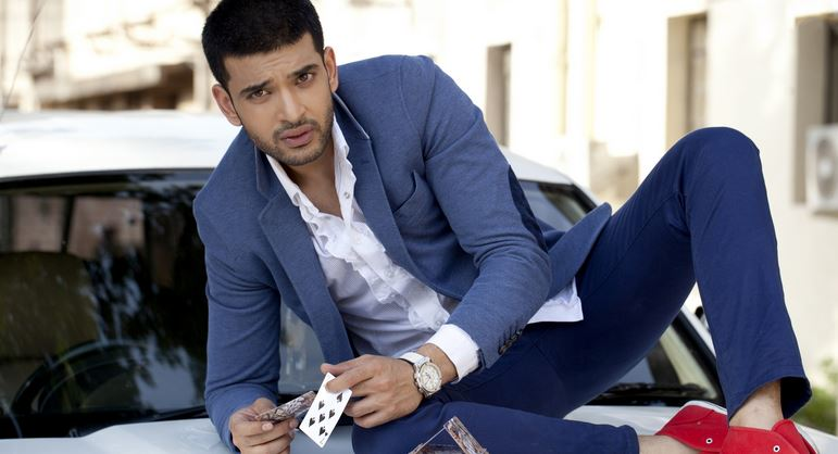 Karan Kundra Most Handsome Indian TV Actors