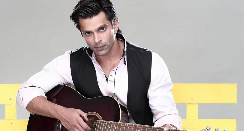 Karan Singh Grover Most Handsome Indian TV Actors