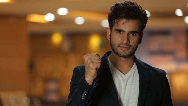 Karan Tacker Most Handsome Indian TV Actors