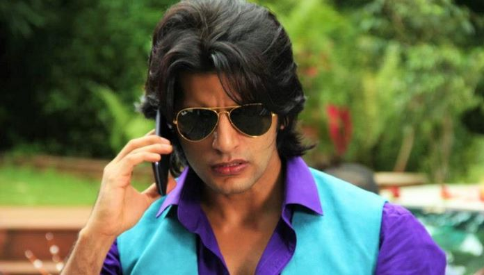 Karanvir Bohra Most Handsome Indian TV Actors