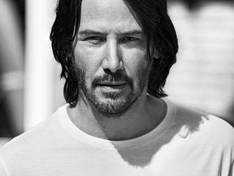 Keanu Reeves Handsome Actors In Hollywood