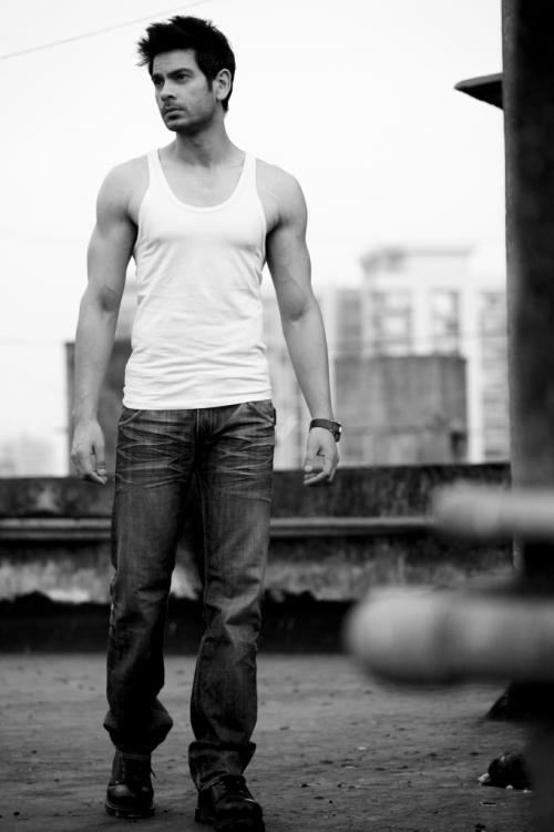 Keith Sequeira Most Handsome Indian TV Actors
