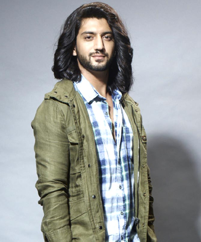 Kunal Jai Singh Most Handsome Indian TV Actors