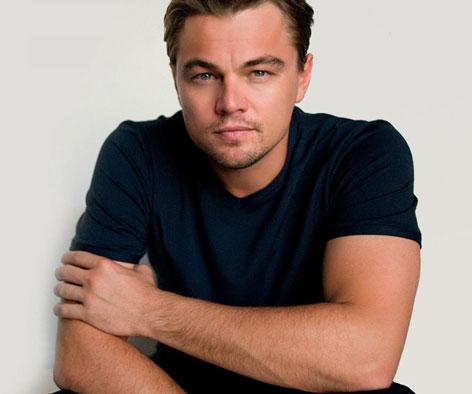 Leonardo DiCaprio Handsome Actors In Hollywood