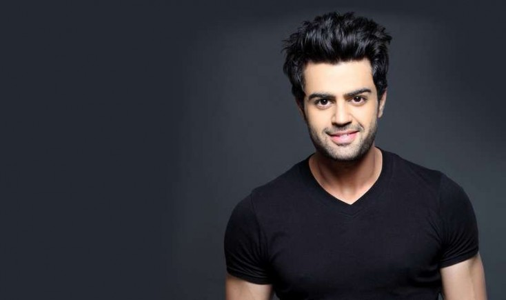 Manish Paul Most Handsome Actors Bollywood