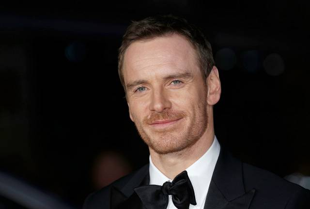 Michael Fassbender Handsome Actors In Hollywood