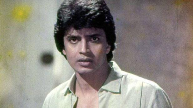 Mithun Chakraborty Most Handsome Actors Bollywood