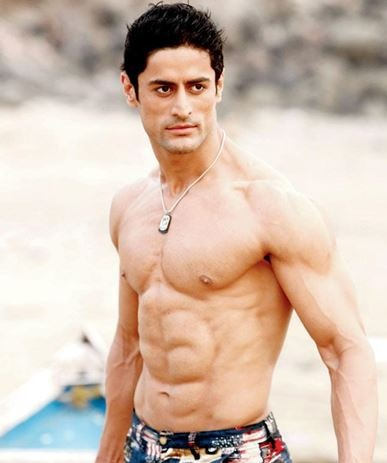 Mohit Raina Most Handsome Indian TV Actors