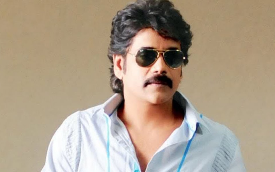 Nagarjuna Most Handsome South Indian Actors