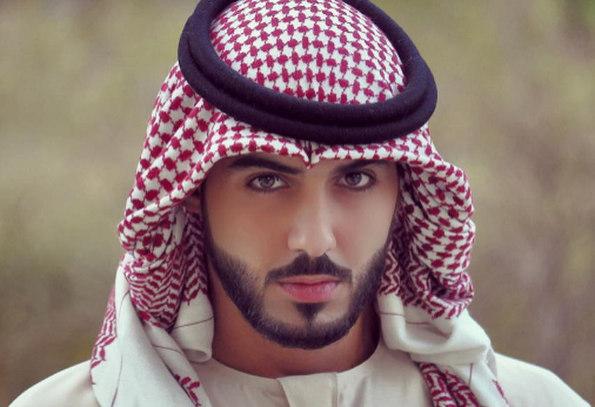 Omar Borkan Al Gala Most Handsome Men 2018