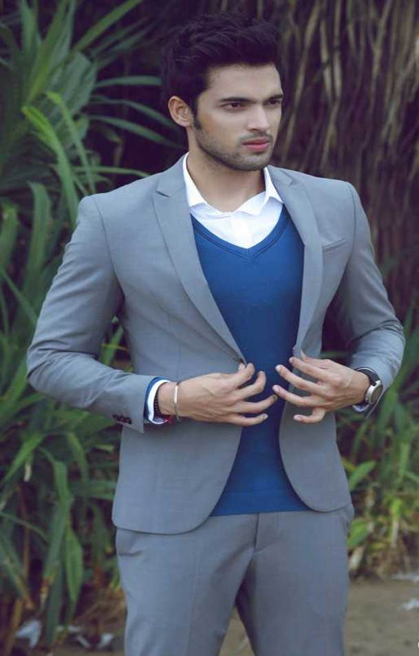 Parth Samthaan Most Handsome Indian TV Actors