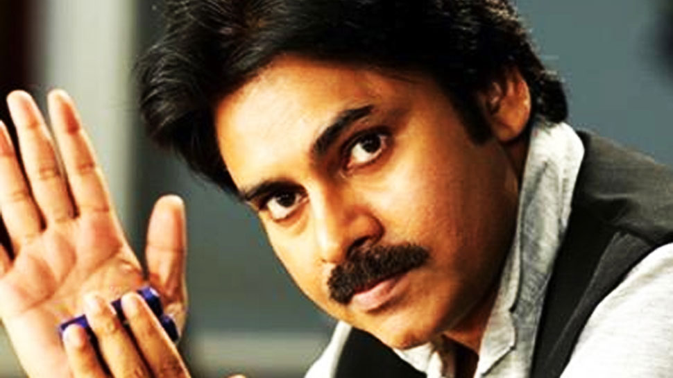 Pawan Kalyan Most Handsome South Indian Actor