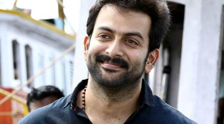 Prithviraj Sukumaran Most Handsome South Indian Actor