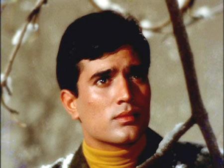 Rajesh Khanna Most Handsome Actors Bollywood
