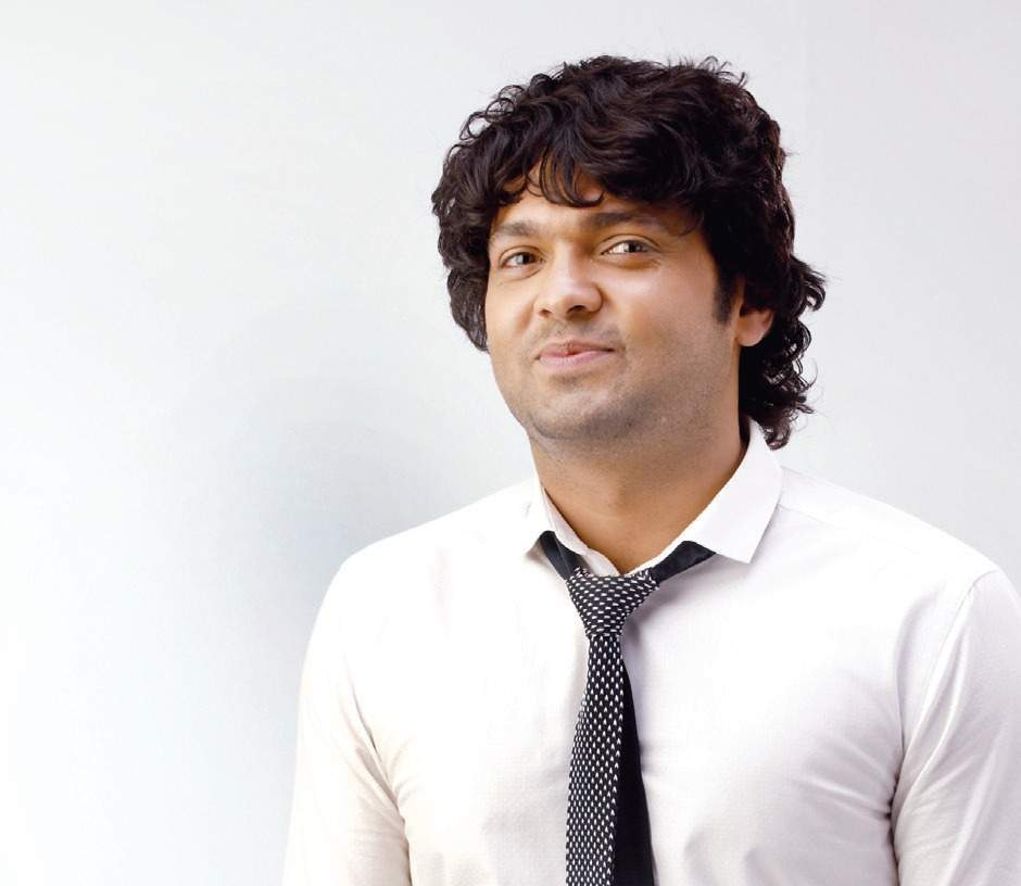 Rakshit Shetty Most Handsome South Indian Actor