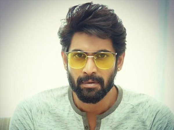 Rana Daggubati Most Handsome South Indian Actor