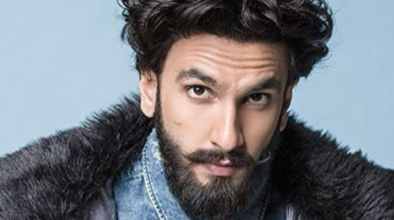 Ranveer Singh Most Handsome Actors Bollywood