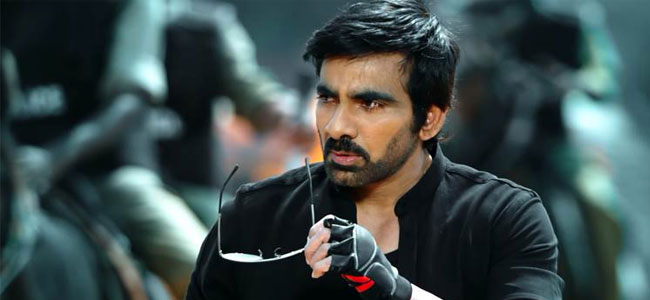 Ravi Teja Most Handsome South Indian Actor