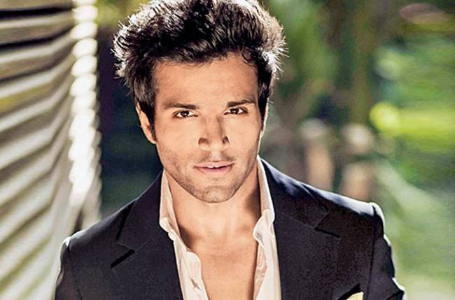 Rithvik Dhanjani Most Handsome Indian TV Actors