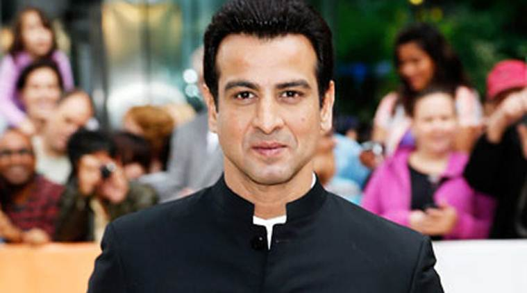 Ronit Roy handsome men 2018