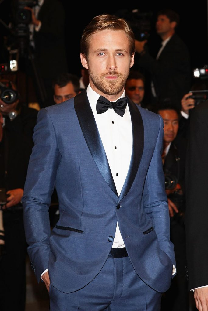 Ryan Gosling Handsome Actors In Hollywood