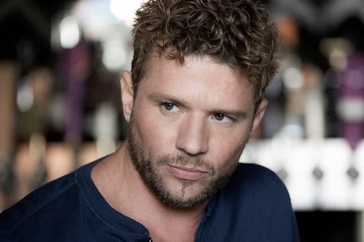 Ryan Phillippe Handsome Actors In Hollywood