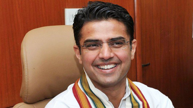 Sachin Pilot handsome men world 2018