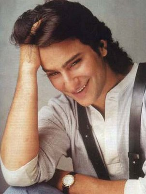 Saif Ali Khan Most Handsome Actors Bollywood