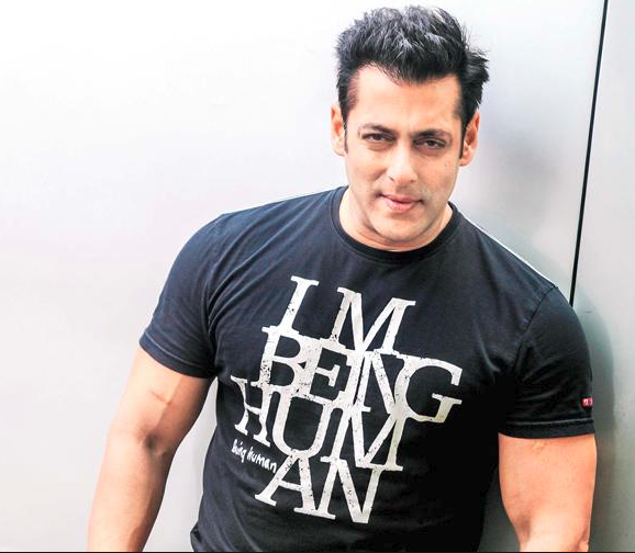 Salman Khan Most Handsome Men 2018