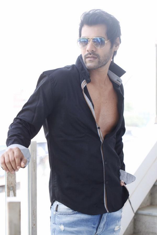 Shabbir Ahluwalia Most Handsome Indian TV Actors