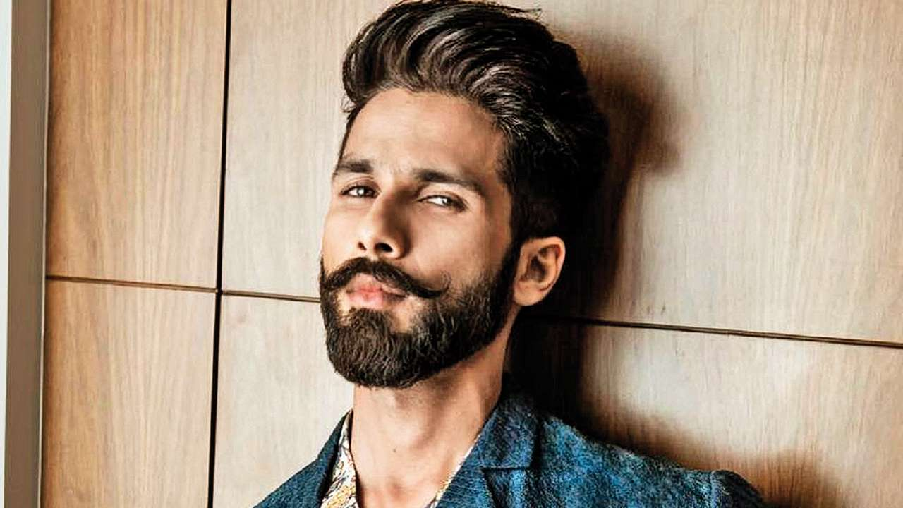 Shahid Kapoor Most Handsome Actors Bollywood