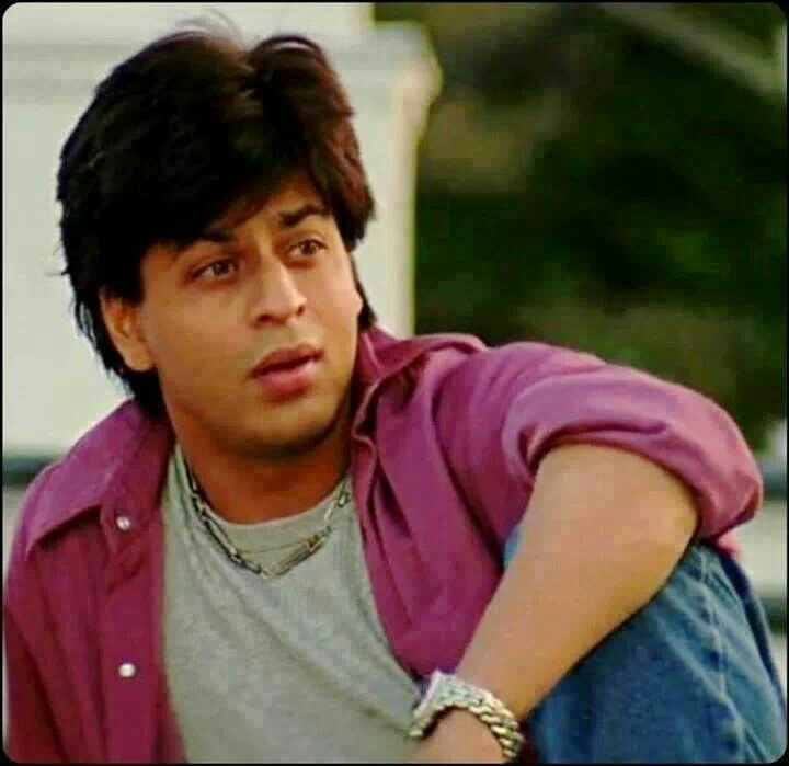 Shahrukh Khan Most Handsome Actors Bollywood