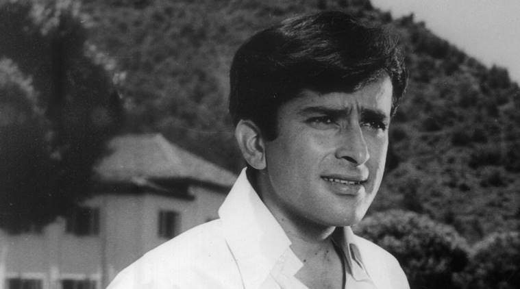 Shashi Kapoor Most Handsom Actors Bollywood