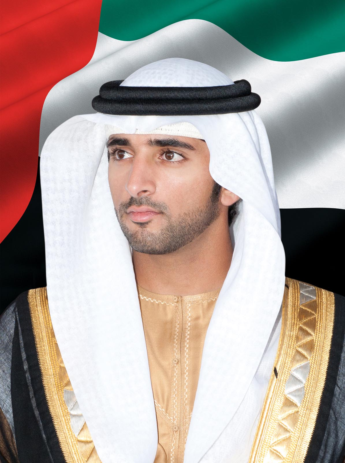 Sheikh Hamdan Bin handsome men world 2018