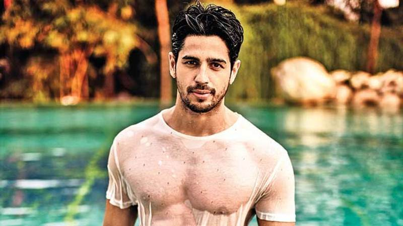Siddharth Malhotra Most Handsome Actors Bollywood