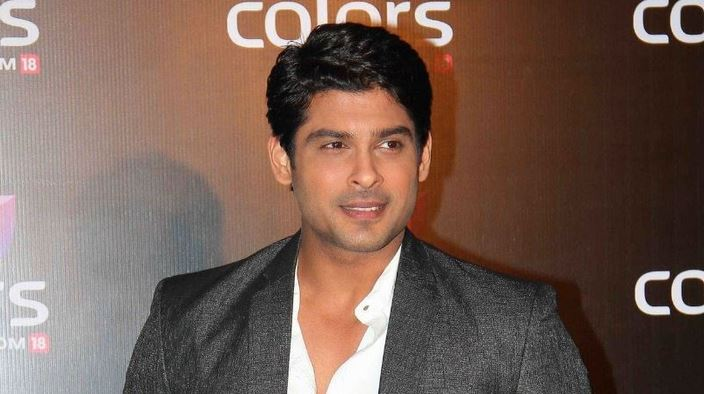 Siddharth Shukla Most Handsome Indian TV Actors