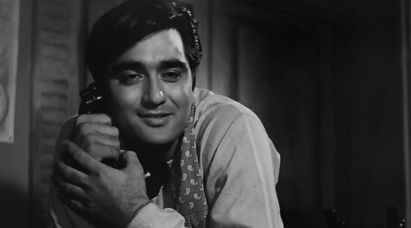 Sunil Dutt Most Handsome Actors Bollywood
