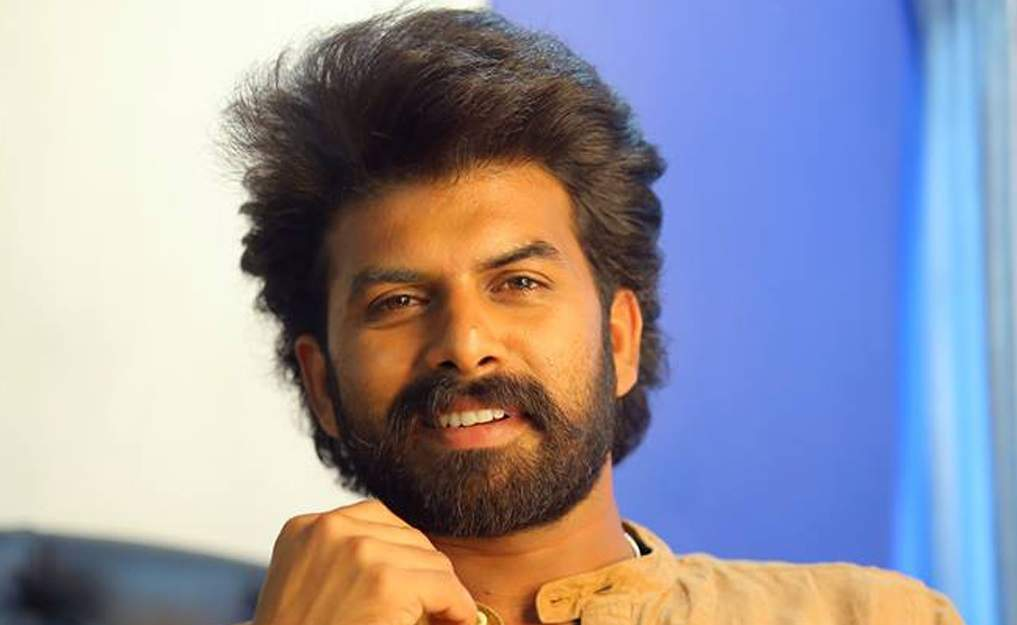 Sunny Wayne Most Handsome South Indian Actor