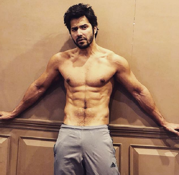 Varun Dhawan most handsome actors bollywood