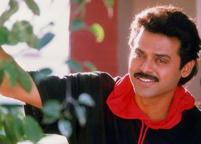 Venkatesh Daggubati Most Handsome South Indian Actor