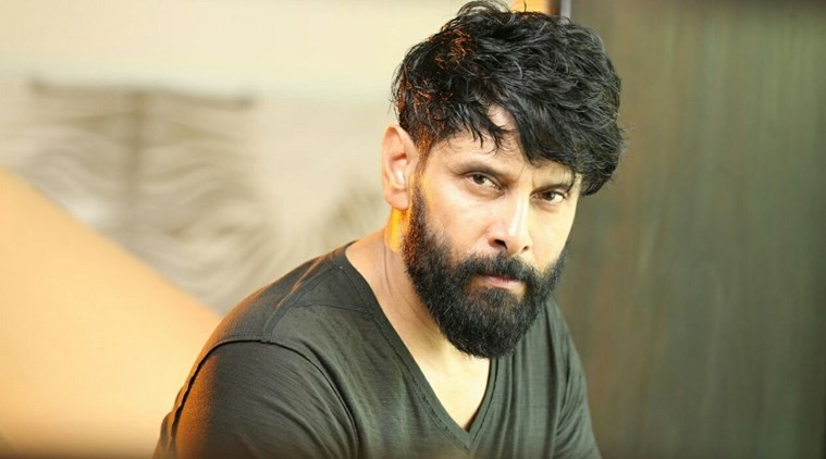 Vikram Most Handsome South Indian Actor
