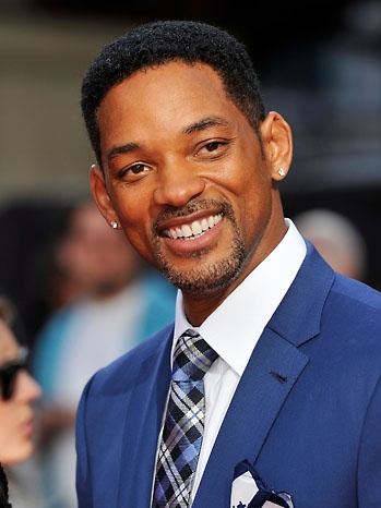 Will Smith handsome men world 2018