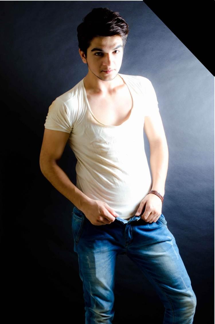 ashwini koul Most Handsome Indian TV Actors