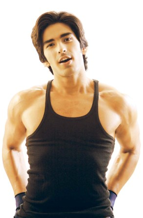 mohit sehgal Most Handsome Indian TV Actors