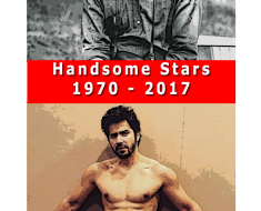 most handsome actors bollywood all time
