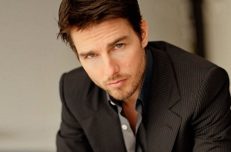 tom cruise handsome actors world 2018