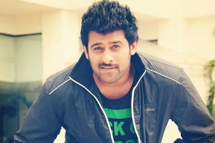 Prabhas Most Handsome South Indian Actor