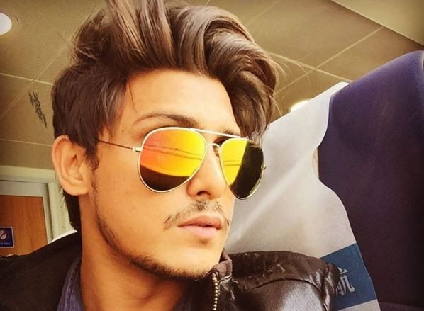 utkarsh gupta Most Handsome Indian TV Actors
